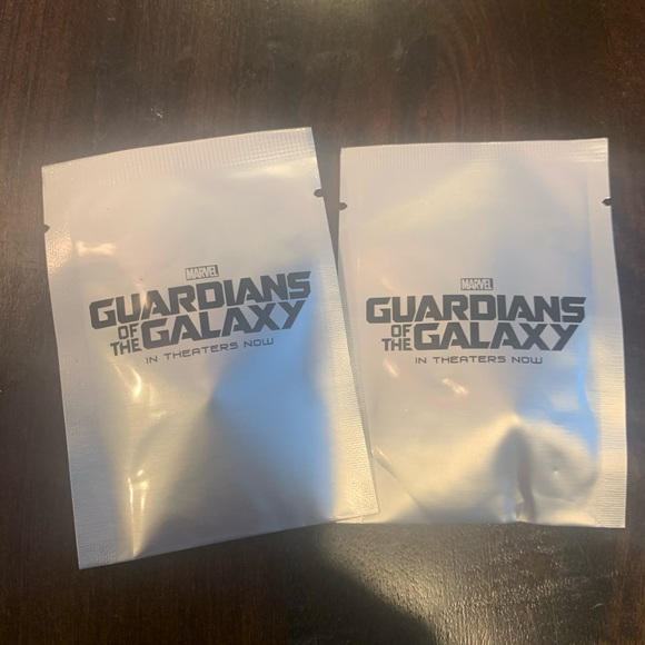 Guardians of the Galaxy Marvel Rare Collectible